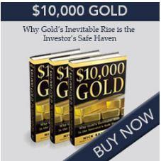 $10,000 Gold by Nick Barisheff