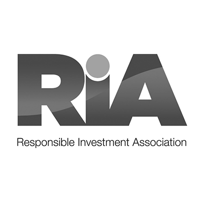 BMG is a member of the Responsible Investment Association (RIA)