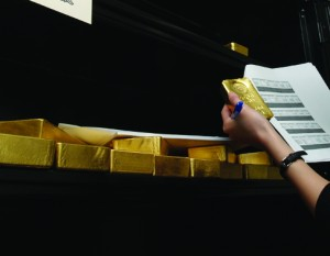 Bullion Investment for Individuals -  portfolio stability and peace of mind,