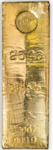 Gold in kilogram (32.15 ounces)