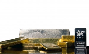 Why precious metals? Gold, silver and platinum - key to portfolio diversification