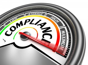 Regulatory compliance describes actions taken by a Corporation, or its personnel, to ensure it is confirming to certain accepted standards.