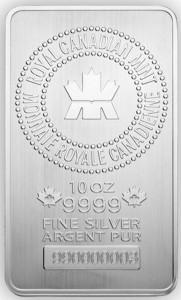 Silver in 10oz bars   BMG Bullion Products